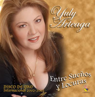 CD. No.- 03/ ENTRE SUEÑOS Y LOCURAS